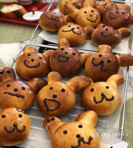 【月曜・第3週・昼】パン作りが大好き♪~ビギナーからスペシャリストまで~