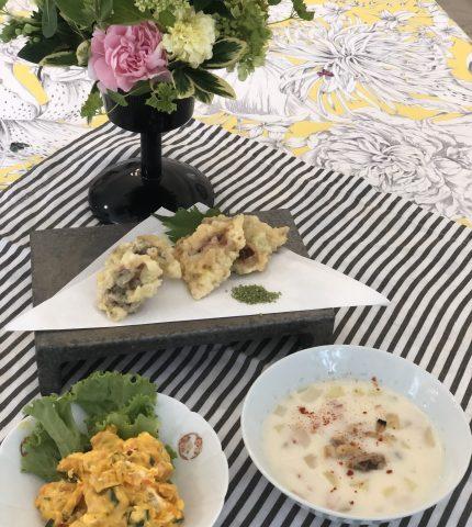 【金曜・第3週・朝】男子厨房に入ろう・金曜クラス