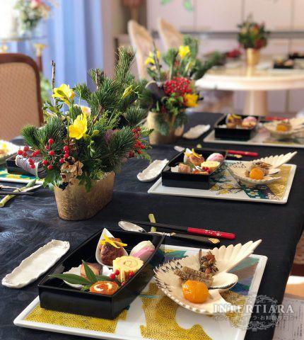 【水曜・第4週・昼】プロから学ぶ日本料理の極意